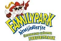 Logo Familypark St. Margarethen